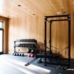 75 Beautiful Small Home Gym Pictures Ideas February 2021 Houzz