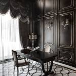 75 Beautiful Marble Floor Home Office Pictures Ideas December 2020 Houzz