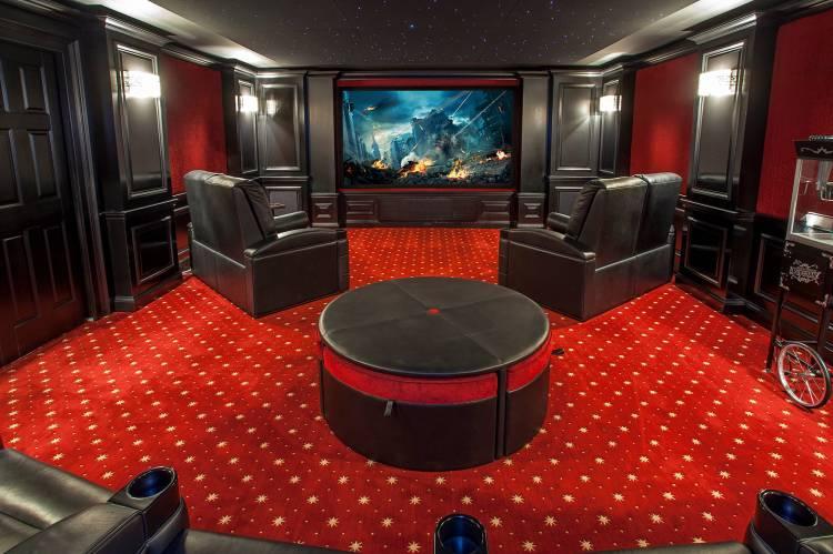 Red Carpet Houzz