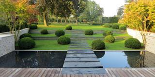 jardin zen photos et idees deco
