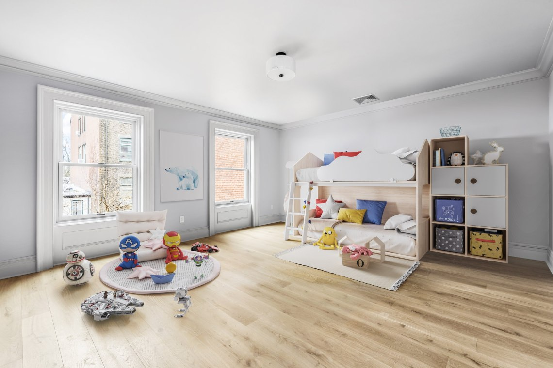 75 Beautiful Kids Room Pictures Ideas August 2021 Houzz
