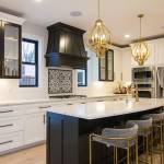 75 Beautiful Mediterranean Kitchen Pictures Ideas November 2020 Houzz