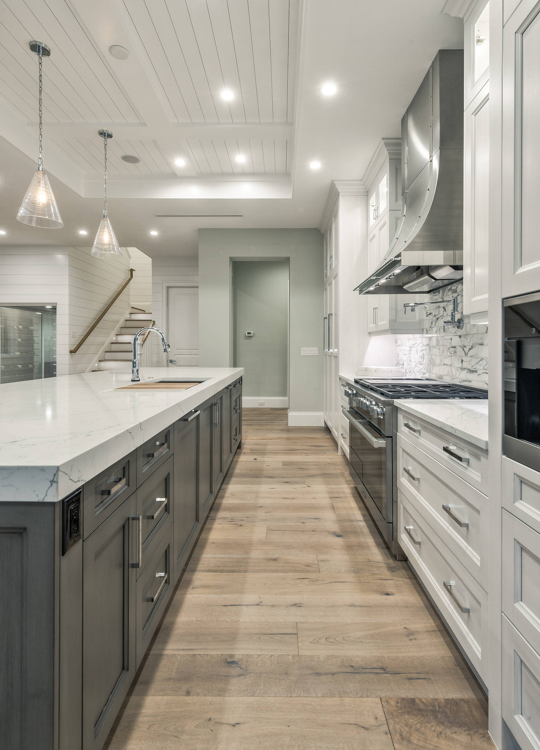 75 Beautiful Modern Kitchen Pictures Ideas November 2020 Houzz