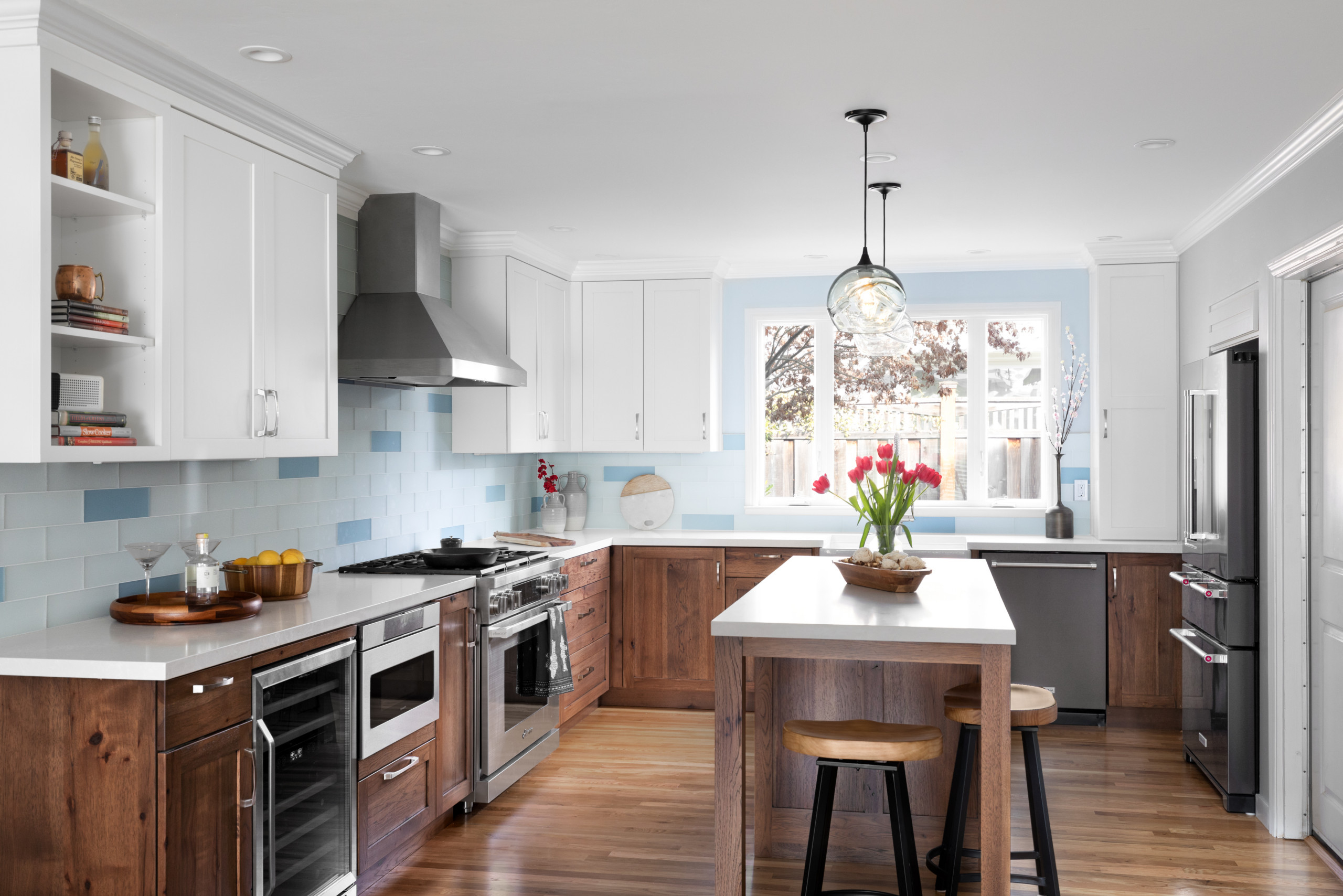 18 Beautiful L Shaped Kitchen Pictures Ideas October 2020 Houzz