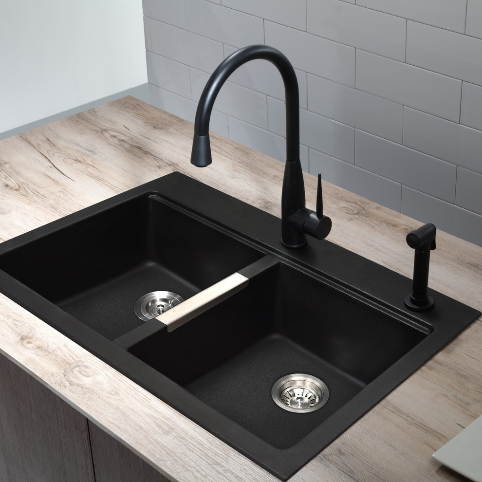 faucet modern kitchen seattle