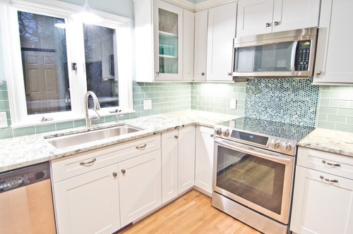 Our All Time Favorite Kitchen Backsplash Ideas With White Cabinets