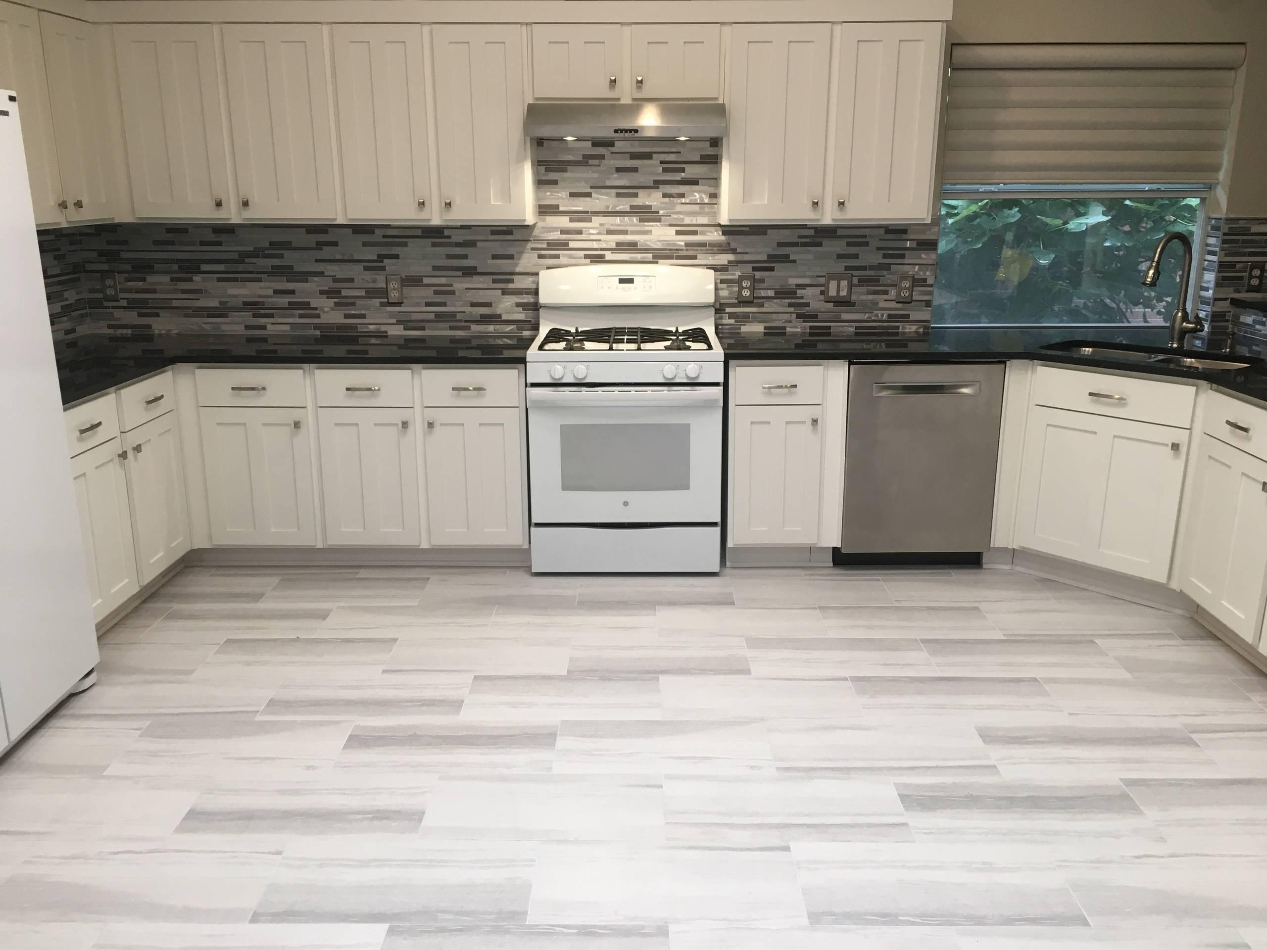 12 x 24 floor tile kitchen ideas