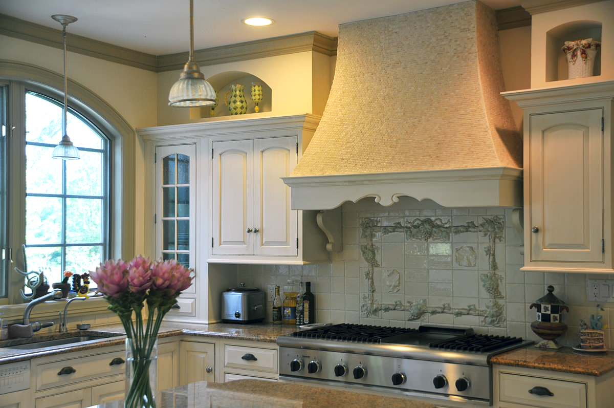 french country ceramic tile ideas houzz