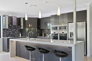 Kitchen Splashback Tiles Ideas Photos Designs