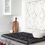 Tile Mural Behind Range Ideas Photos Houzz
