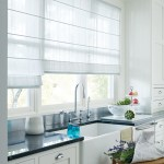 Roman Shades For Kitchens Ideas Houzz