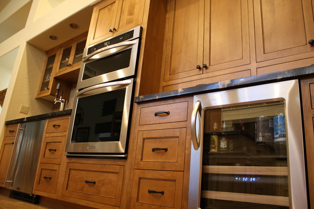 kegerator oven microwave combo and