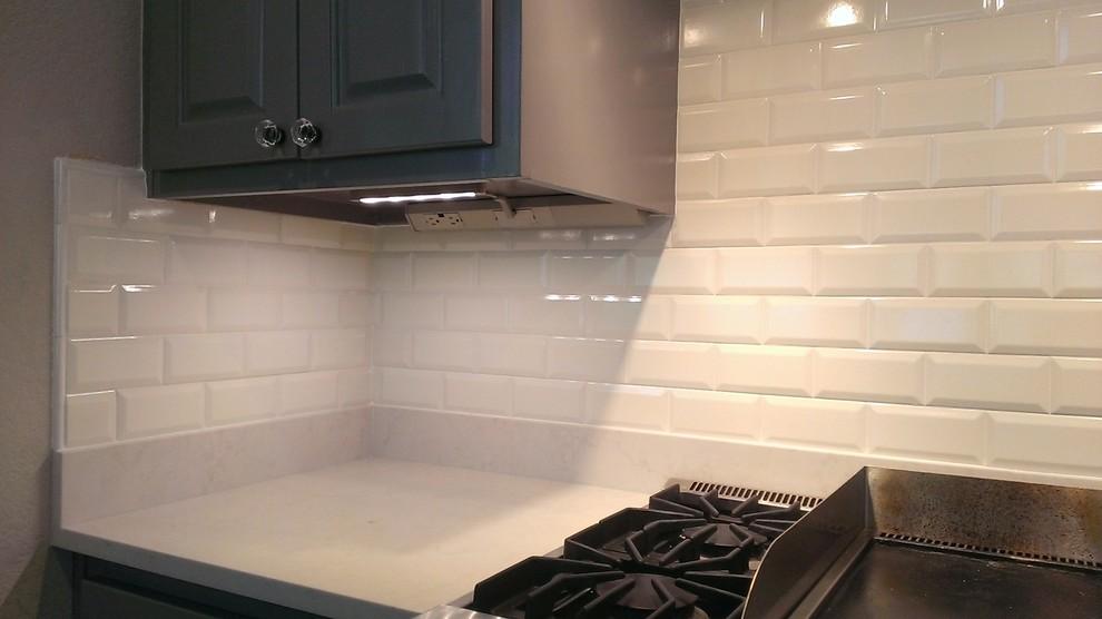 kitchen backsplash ann sacks 3 x 6