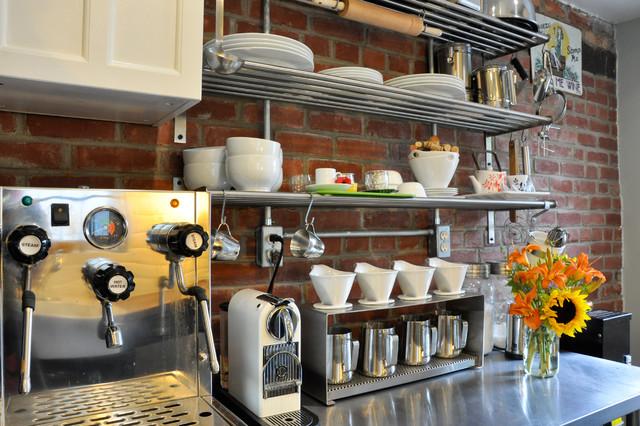 10 Idees Deco Pour Creer Une Ambiance Bistrot Dans La Cuisine