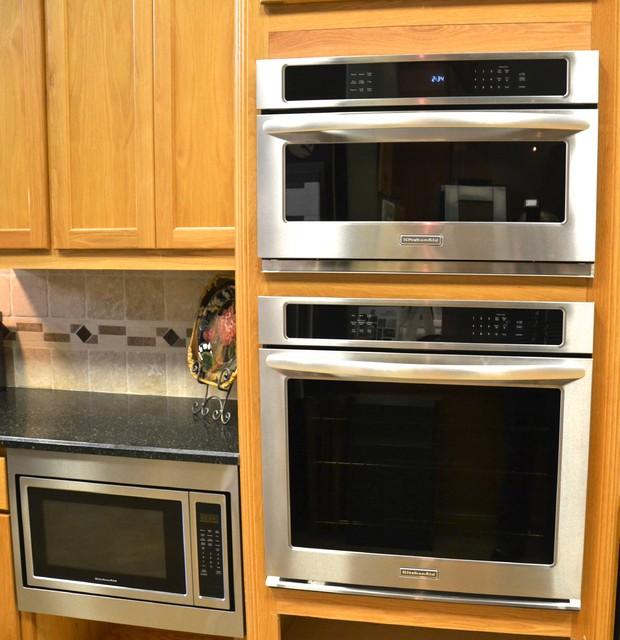kitchenaid convection microwave