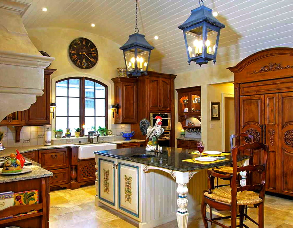 french country kitchen louisville