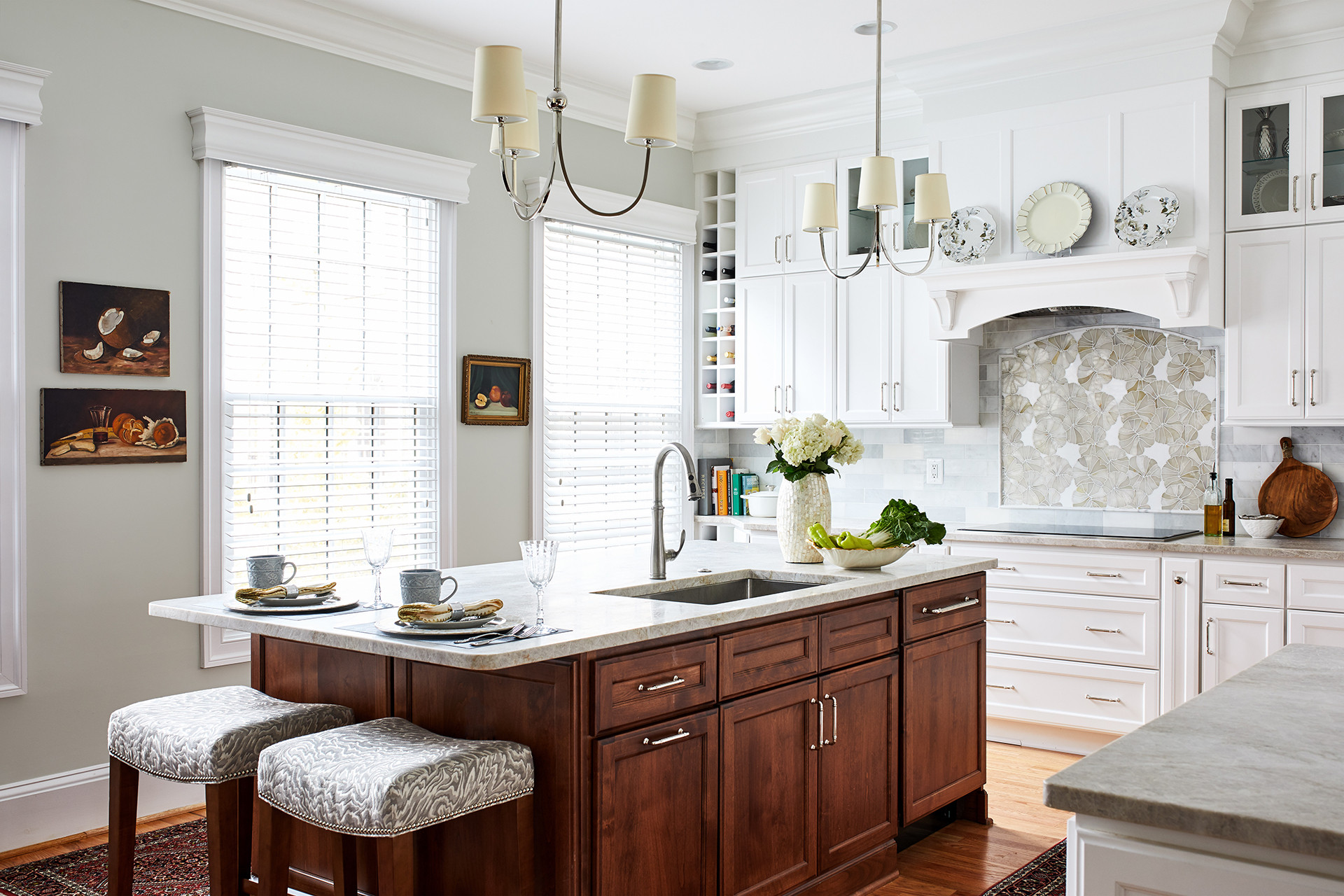 75 Beautiful Kitchen Pictures Ideas October 2020 Houzz