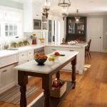 Small Kitchen Island Ideas Houzz