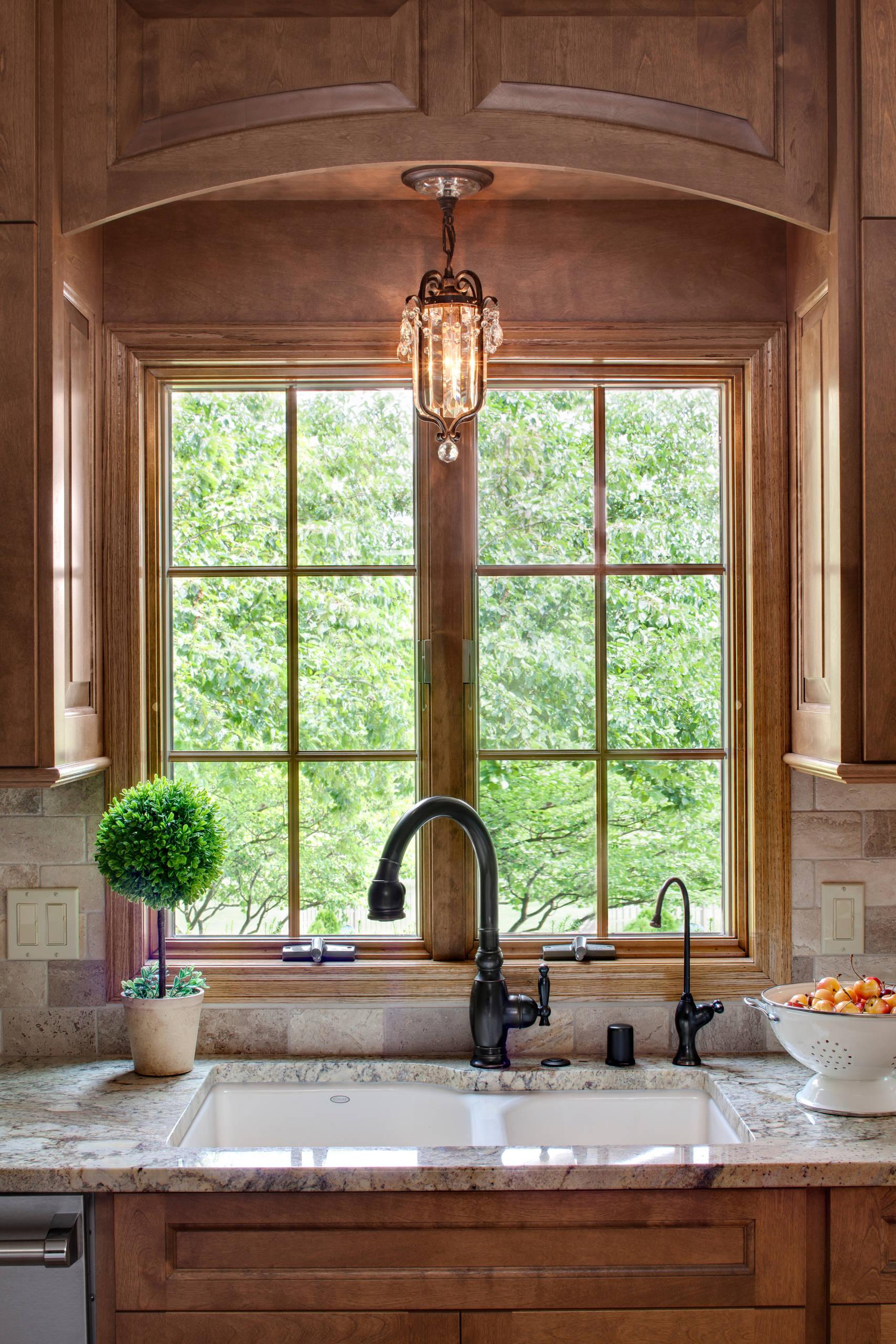 above kitchen sink led lighting online
