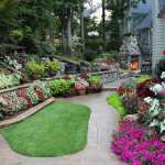 75 Beautiful Flower Bed Pictures Ideas February 2021 Houzz