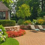 75 Beautiful Brick Raised Garden Bed Pictures Ideas February 2021 Houzz
