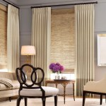 Window Treatments For Large Windows Modern Houzz