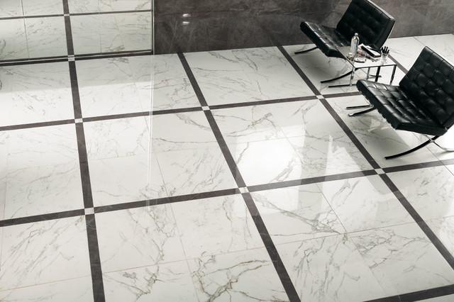 premium italian marble look porcelain