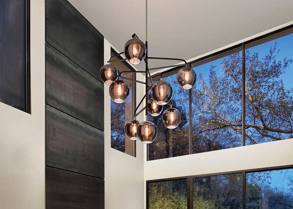 troy odyssey lighting contemporary