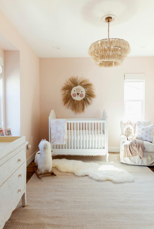 Nursery Chandelier Houzz