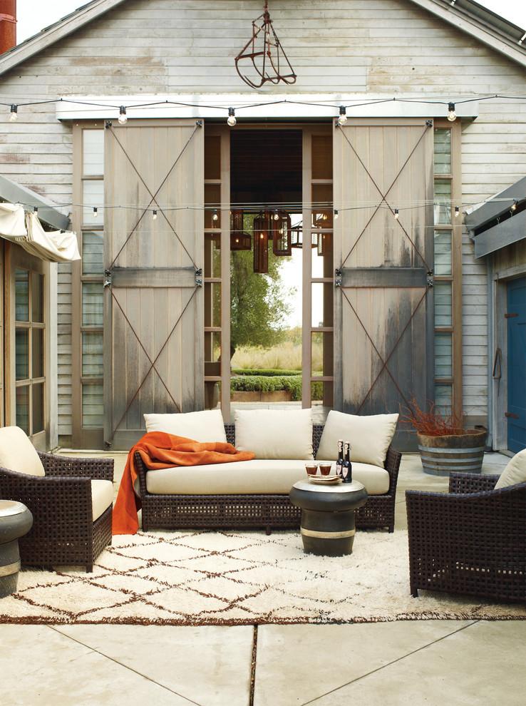 antalya outdoor collection farmhouse