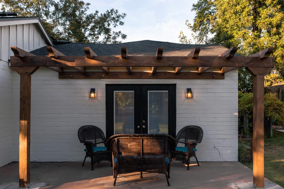 Arcadia Litely - Transitional - Patio - Phoenix - by ... on Arcadia Backyard Designs id=79897