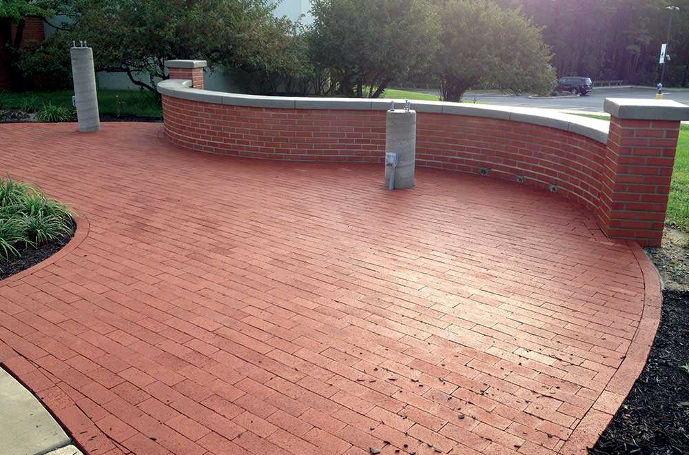 red brick patio pictures ideas