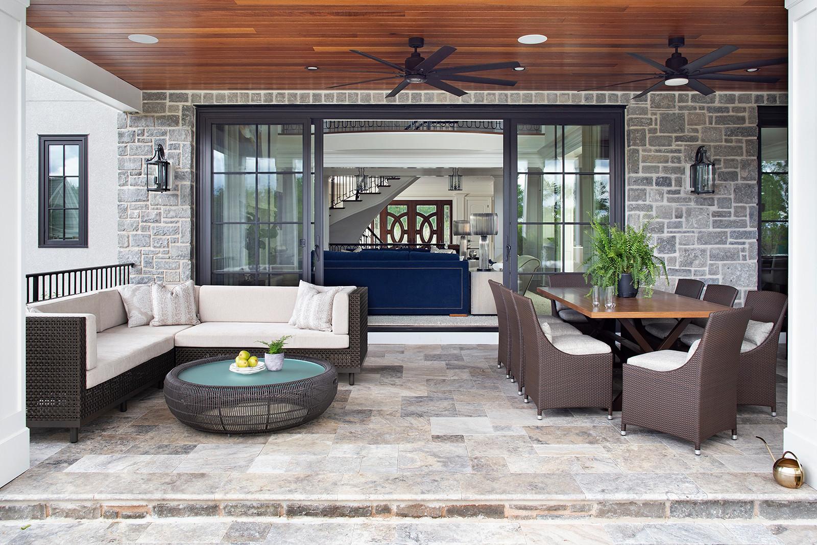 elegant patio ideas photos houzz
