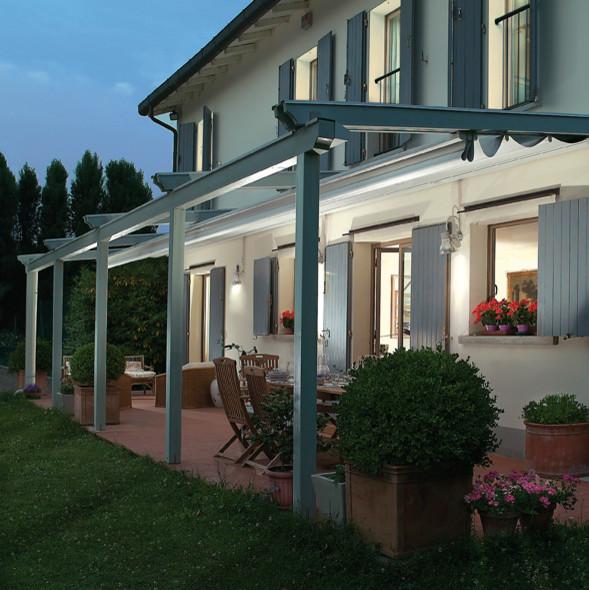 Corradi Outdoor Living Solutions - Modern - Patio ... on Corradi Outdoor Living id=41431