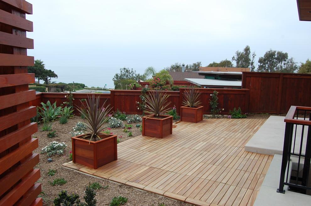modern patio san diego