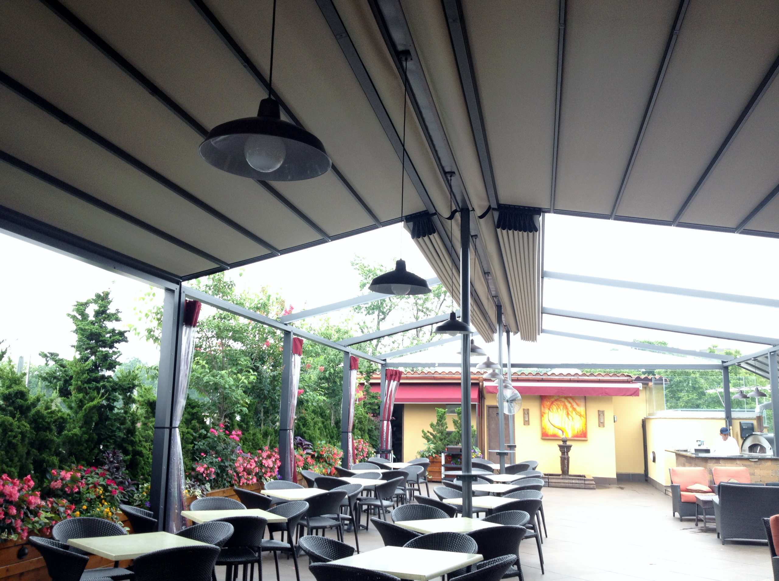 restaurant patio ideas photos houzz
