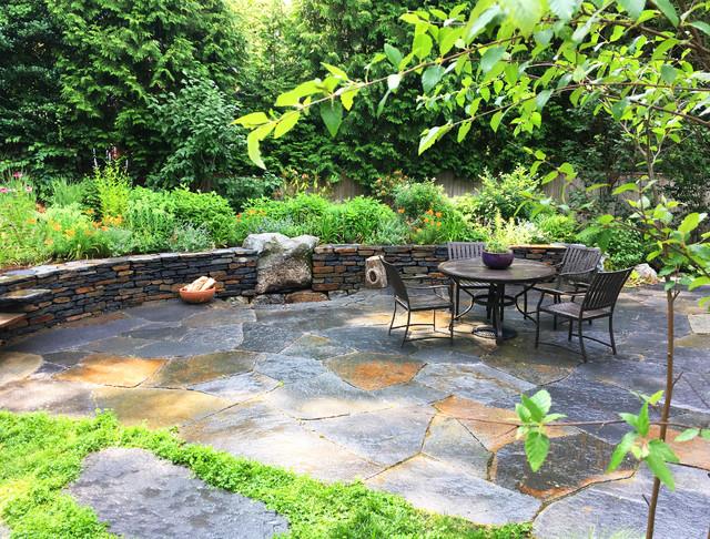 goshen stone terrace dry laid goshen