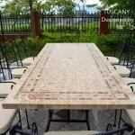 Marble Patio Table Ideas Photos Houzz