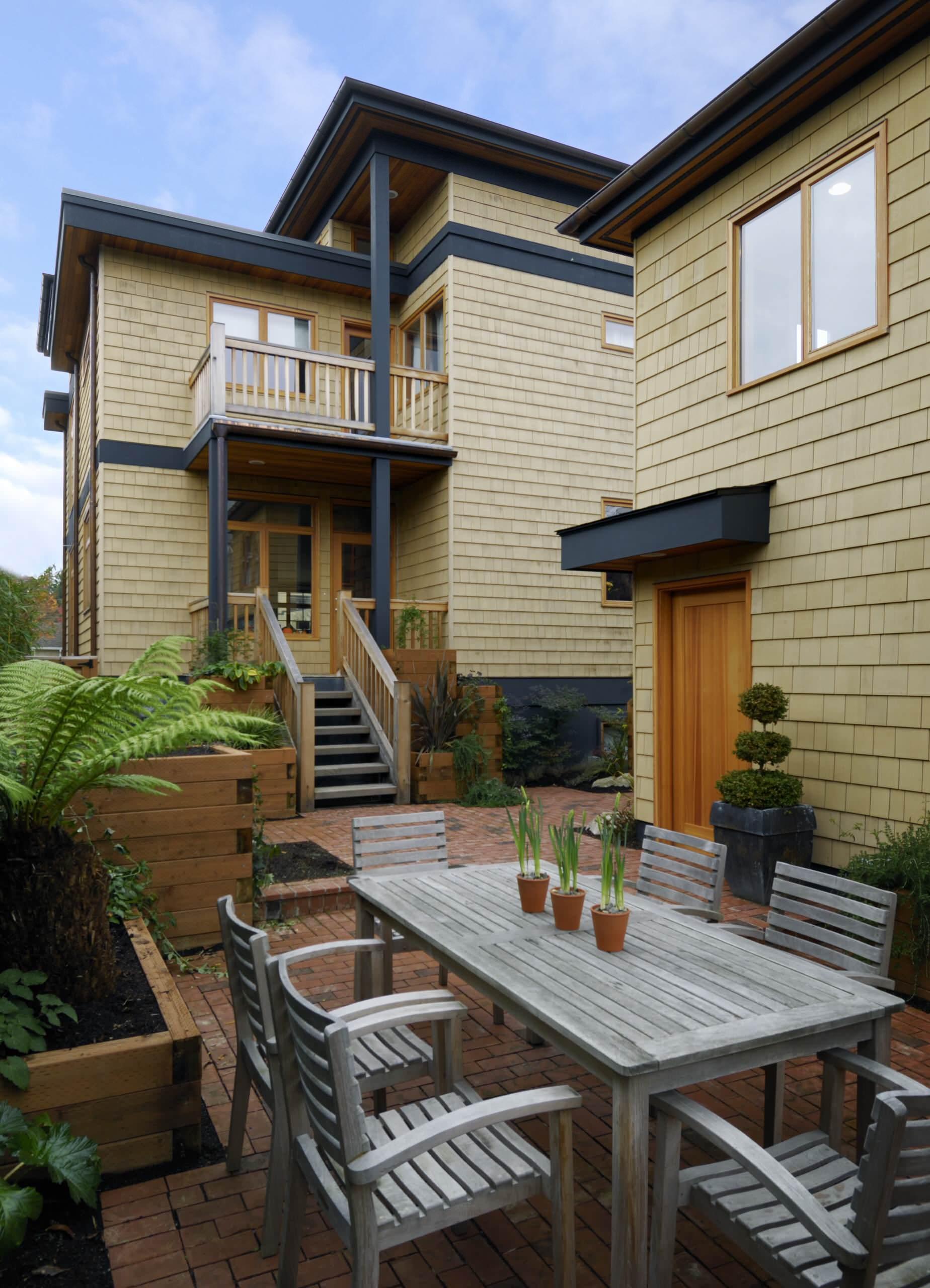 patio overhang houzz