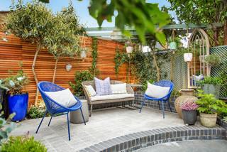 Garden Mirror Ideas And Photos Houzz