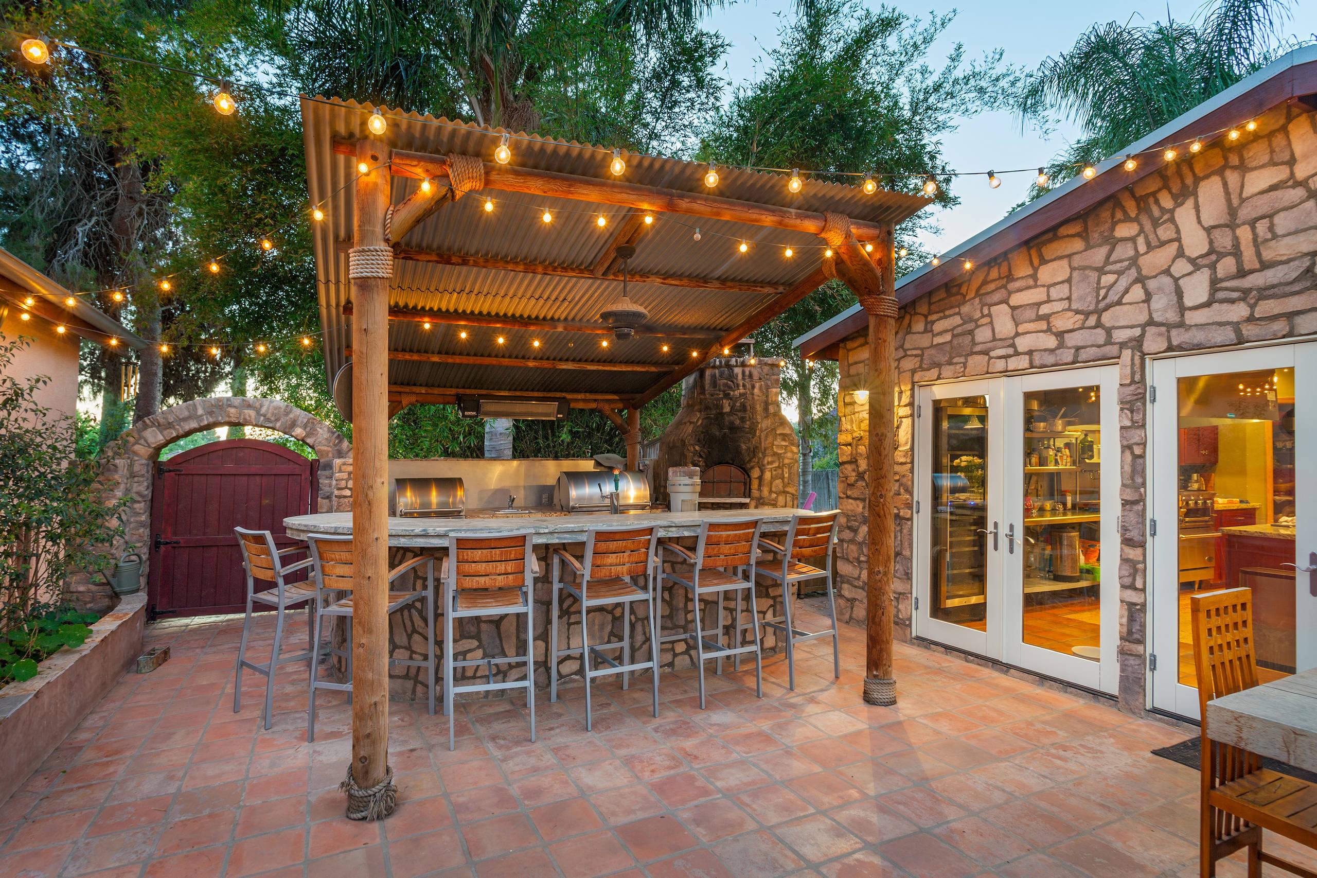 tile patio pictures ideas