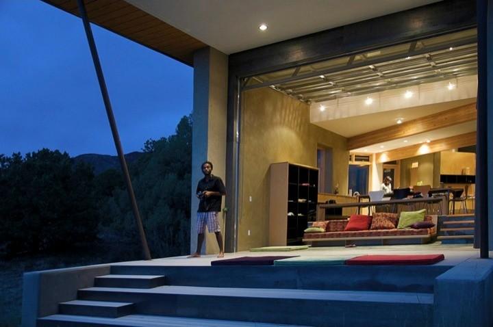 glass garage doors patio ideas photos