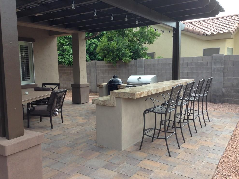 take it outside with arizona backyard