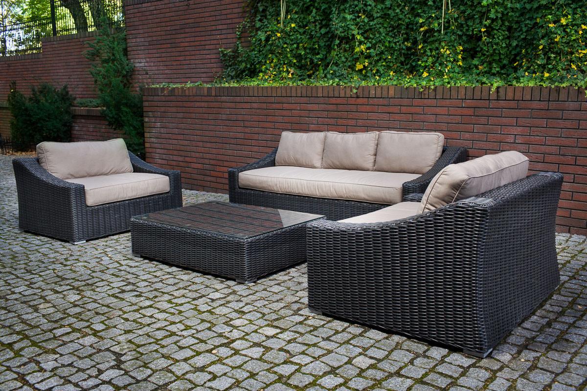 toja patio furniture tuscan couch set