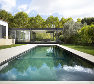 piscine moderne photos et idees deco