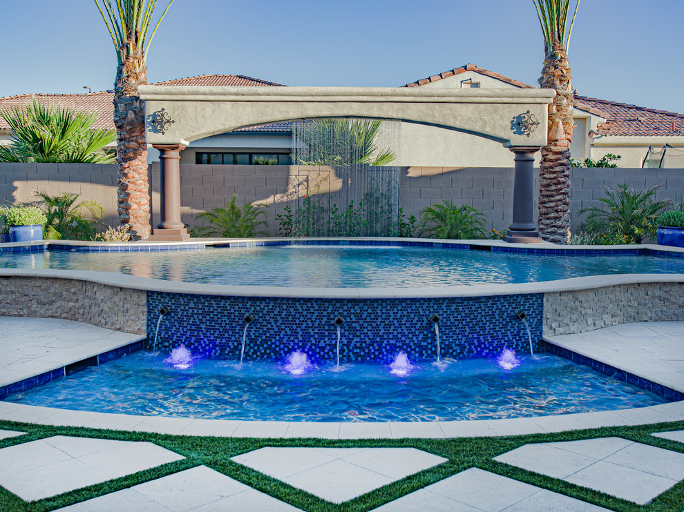Complete Outdoor Living Environment in Chandler - Modern ... on Complete Outdoor Living id=33744