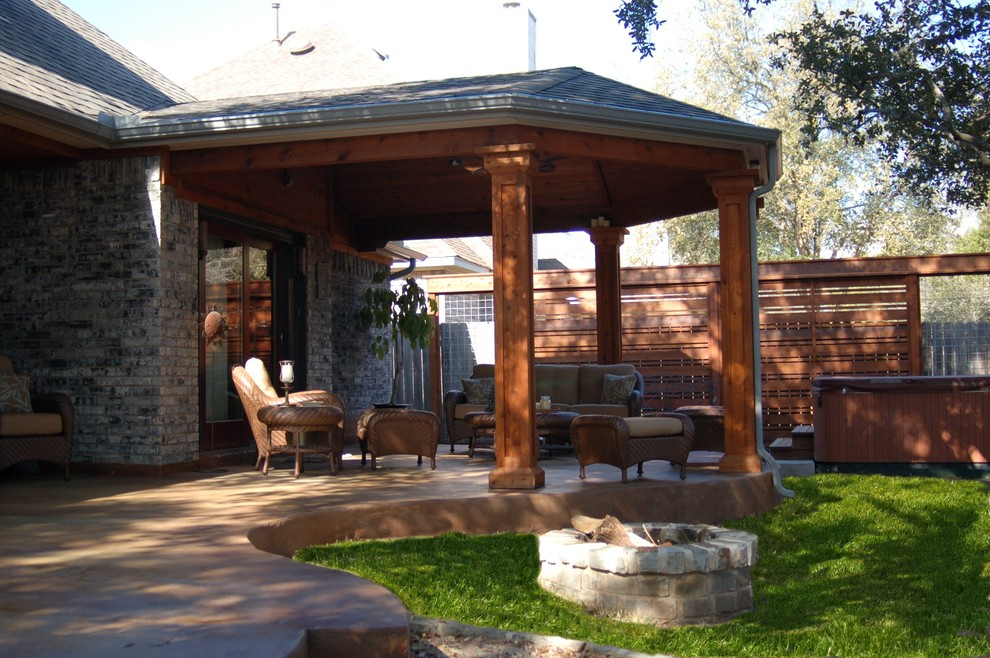 porches traditional porch austin