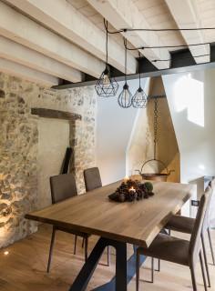 Non devi pensare a una parete in legno come a qualcosa di necessariamente vintage o retrò, anzi. Foto E Idee Per Arredare Una Casa Rustica Settembre 2021 Houzz It