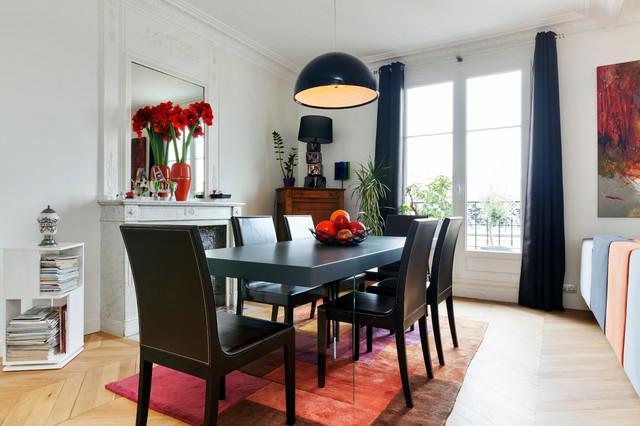 salon design et couleurs a paris