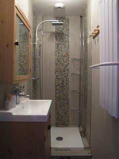 salle de bain naturelle 3 5m2